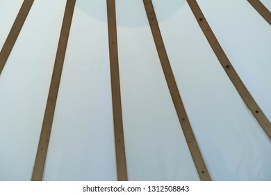 Backgrounds Roof pattern