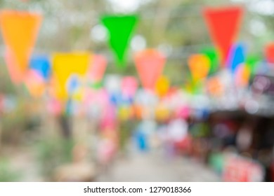 Backgrounds Textures blur multicolored flag