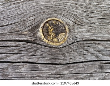 Backgrounds and textures: old weathered wooden plank surface