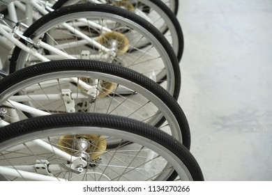 Backgrounds Textures Rear wheel bike