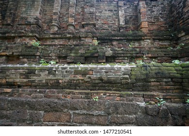 Backgrounds Textures Wall Old brick