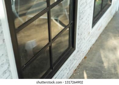 Backgrounds window mirror