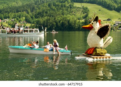 Styria Bad Aussee Images Stock Photos Vectors Shutterstock