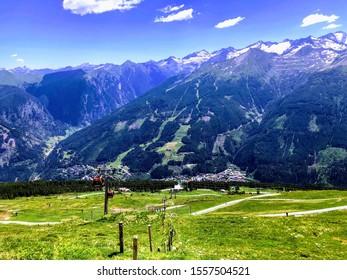 Bad Hofgastein Salzburgerland Beautiful Austria