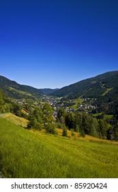 Bad Kleinkirchheim - Mountain VIllage in Austria