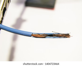 bad wire and bad contact
