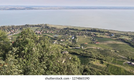 Badacsony - Hungary