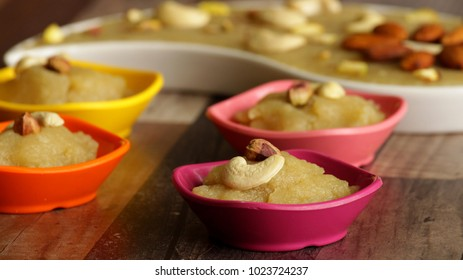 Badam halwa or almond halwa is one of most delicious sweet prepared during festivals. A rich and tasty Indian dessert prepared with almonds.