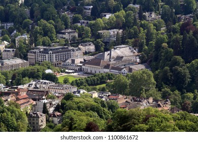 Baden-Baden, Germany, city