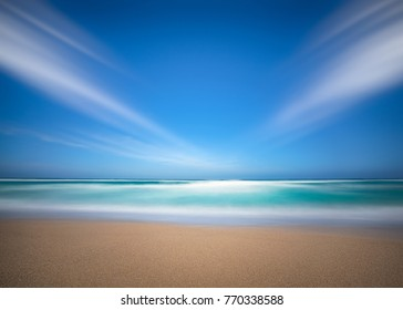Badesi beach, Sardinia (Sardegna), Italy