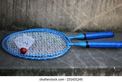 Badminton/Badminton
