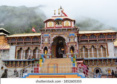 Badrinarayan Temple is a Hindu temple dedicated to Vishnu which is situated in the town of badrinath and also one of the four CharDham.City: Badrinath State: Uttarakhand Country: India 21st July, 2017