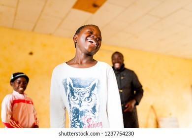 Anal Girl in Bafoussam