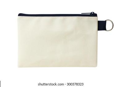 bag isolated on white background