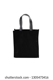 bag on  isolated white background