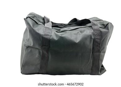 bag on white background