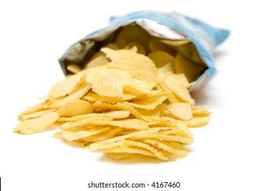Bag of Potato Chips