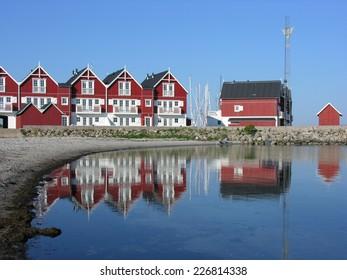 Bagenkop, Denmark