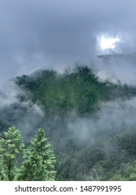 Bagmat- Anchal,Dhunkharkha, Kavre/NP- August 10, 2019 :I Went to explore Narayanthan on august 10. Narayanthan is also Knows as King Of Hills. all the time mountain covered by the cloud looks stunning