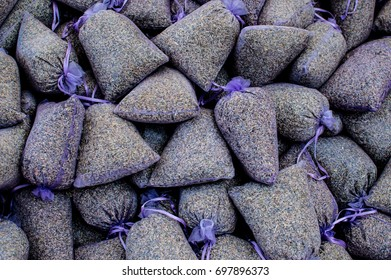 Bags of Lavender