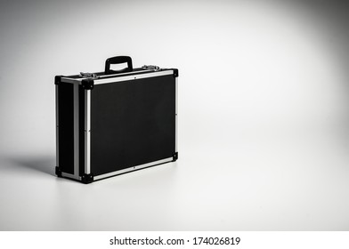 bags on a white background