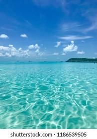 Bahamas Caribbean Sea