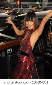 Bai Ling at the Los Angeles Premiere of 'A Beautiful Life'. Arclight Hollywood, Hollywood, CA. 09-24-09
