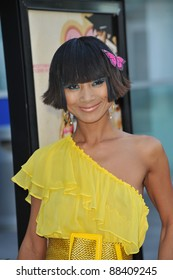 """Bai Ling at the Los Angeles premiere of """"Love Ranch"""" at the Arclight Theatre, Hollywood. June 23, 2010  Los Angeles, CA Picture: Paul Smith / Featureflash"""
