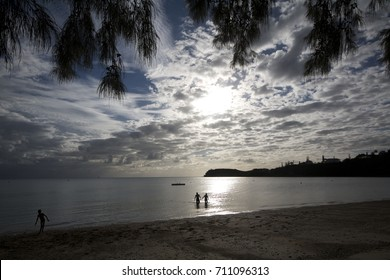 Baie des Citrons, Noumea, New Caledonia