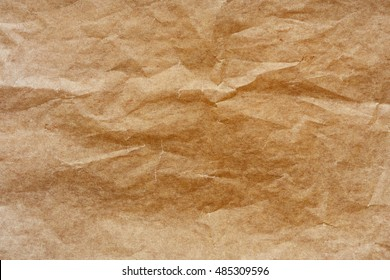 Baked paper with baking stain background