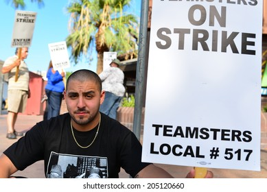 Teamster Images, Stock Photos & Vectors | Shutterstock