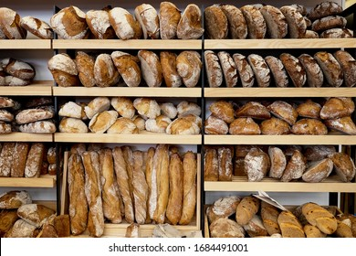 bakery brown breads to sell