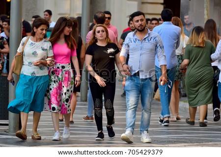 azeri girls