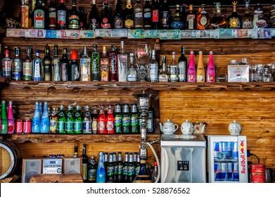 DESPERADOS LAGER RED BOTTLE OPENER BAR PUB RESTAURANT BRAND NEW