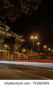 Baku city, Nightshooting