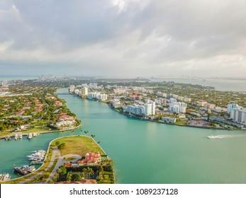 Bal Harbour, Florida