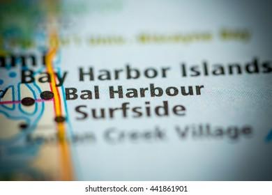 Bal Harbour. Florida. USA