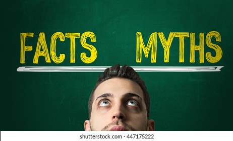 Balance with: Facts - Myths