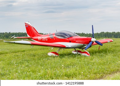 Piper Plane Images, Stock Photos & Vectors | Shutterstock