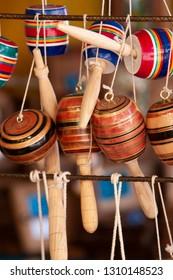 Baleros Toys of Quiroga