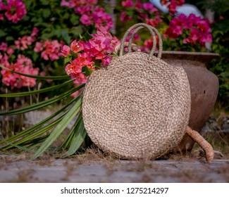 bali handmade bags
