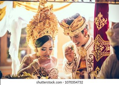 Wedding Dress Indonesia 2020 in 2020