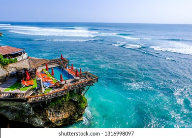 Bali Uluwatu Surf Beach