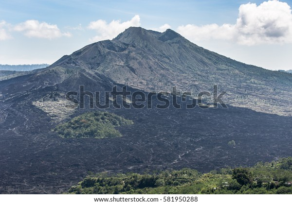 Bali Volcanos