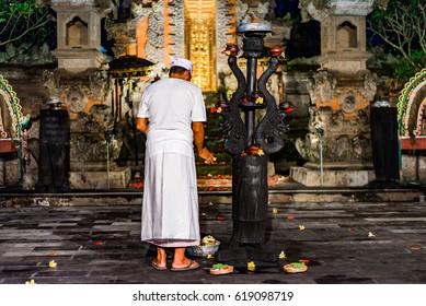 Balinese cerimony