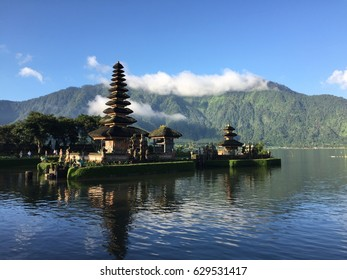 Balinese Temple