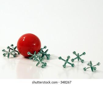 ball and jacks