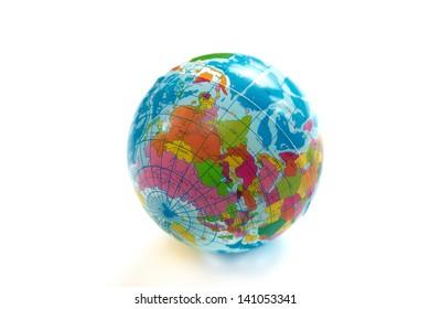 Ball Kids Globe