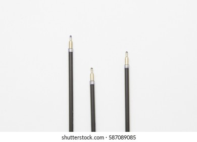 The ball pen refill