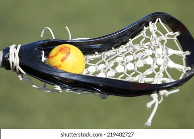 Ball and Stick
